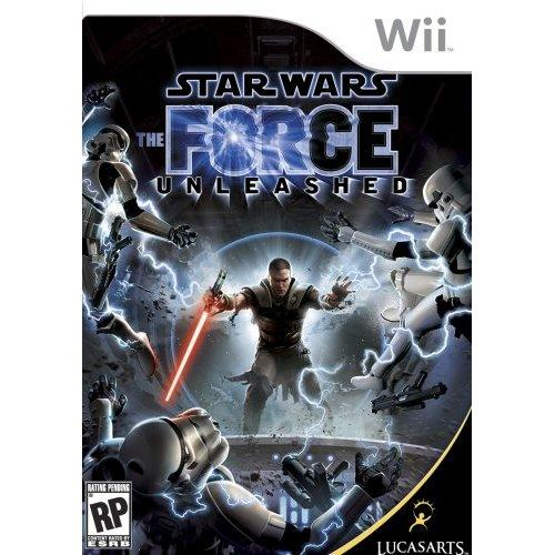 Star Wars : The Force Unleashed N-1198885794