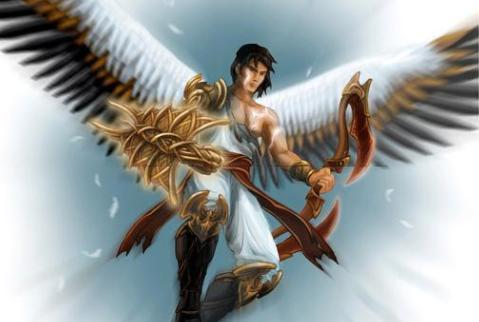 Kid Icarus prend forme 1210594095