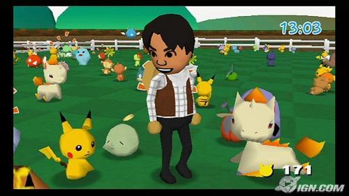 Un gros succès pour Pokémon Ranch 1213914774