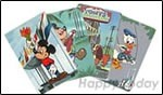 cartes disney trump