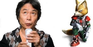 Miyamoto aime beaucoup Star Fox 1256677312