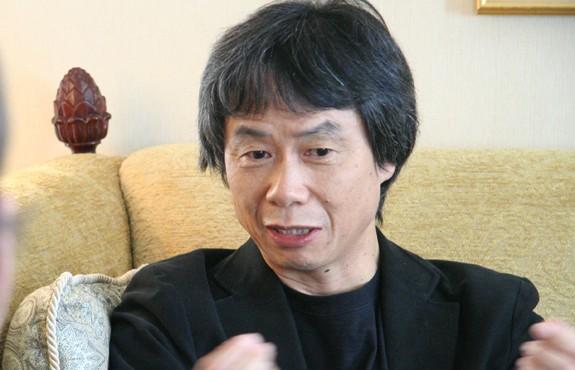 Miyamoto aime beaucoup Star Fox 1256677726