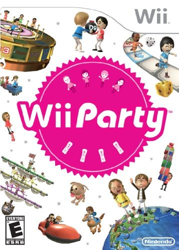 Playzone summer sports party – nintendo wii [download. Torrent.