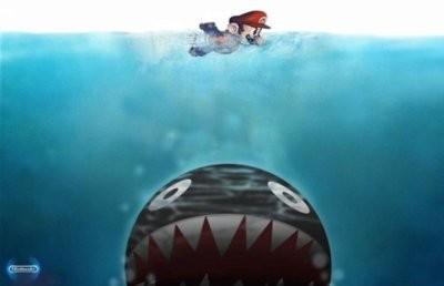 [3DS] Nintendo : SUPER MARIO LAND 3D 1301650523