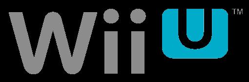 Logo Officiel de la console Wii U