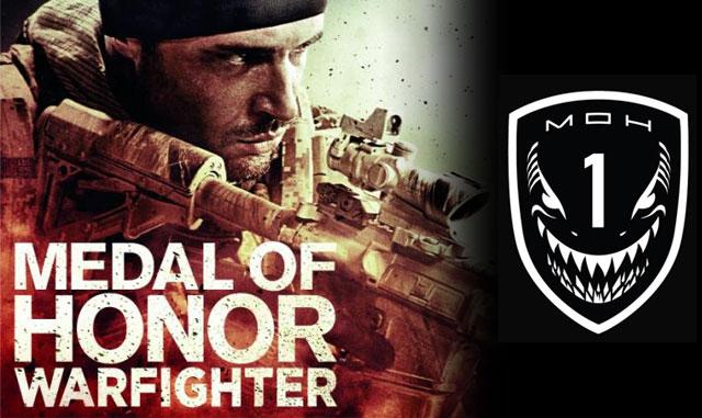 Medal Of Honor: Warfighter 1331067381