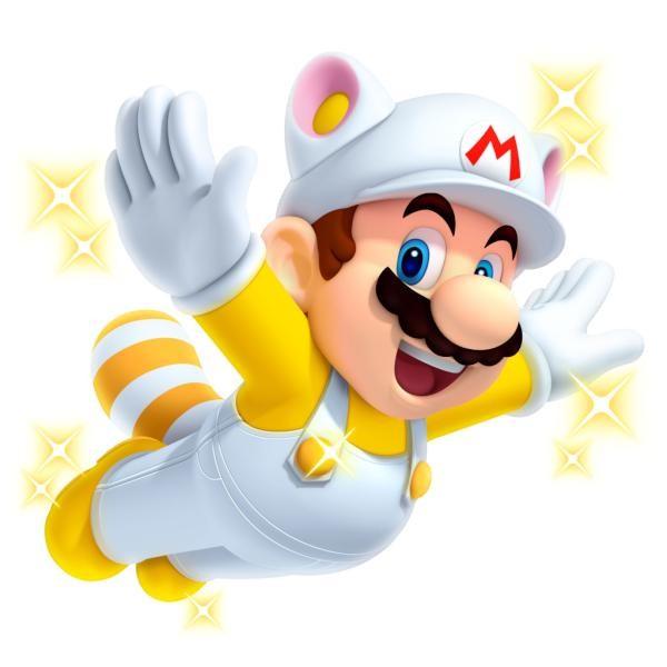 [3DS] New Super Mario Bros 2  1340128064
