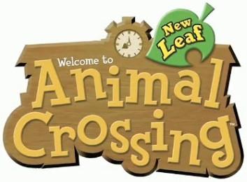 Animal Crossing New Leaf arrive