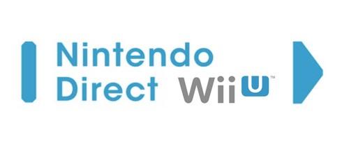 Nintendo Direct spécial Wii U