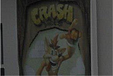 Crash... ?