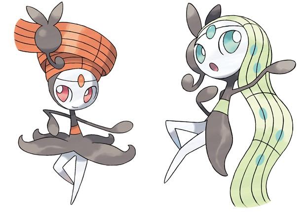 Dans pokemon blanc 2 comment avoir tous les pokemon legendaire - Pokemon legendaire blanc 2 ...