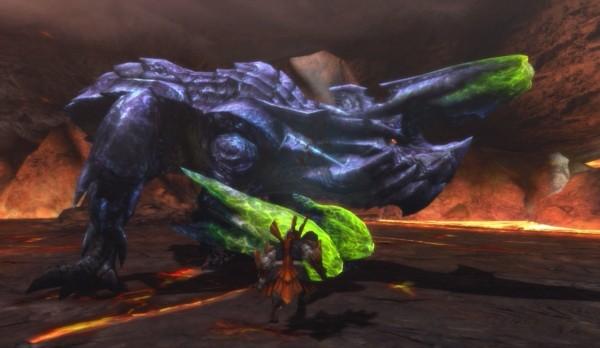 Nouveautés pour Monster Hunter 3 Ultimate