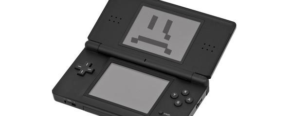 Nintendo arrête la production de la Nintendo DS