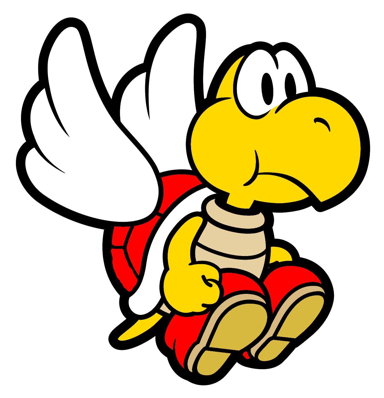 Le Personnage Du Mois Koopa Rubrique Nintendo Master