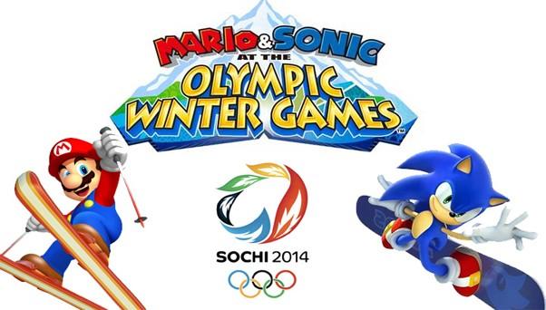 Mario et Sonic aux Jeux olympiques d'hiver de Sotchi 2014 dans Wii U 1378736498