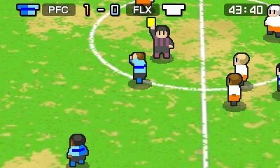 test nintendo pocket football club