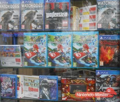 Mario Kart 8 1401113086
