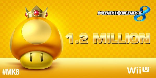 Mario Kart 8 1401731837