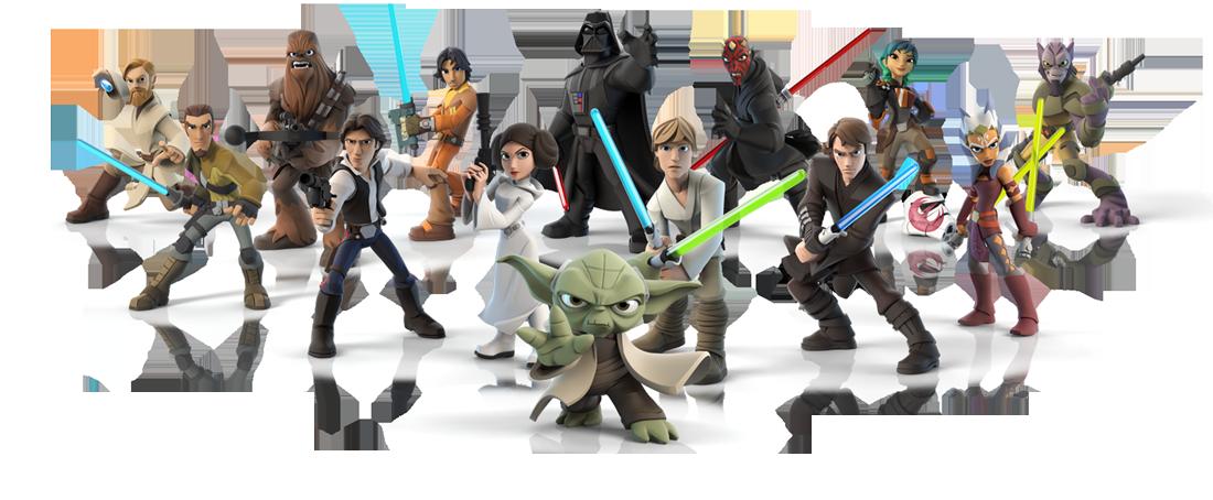 Disney Infinity : quelques détails sur la fin de la ...