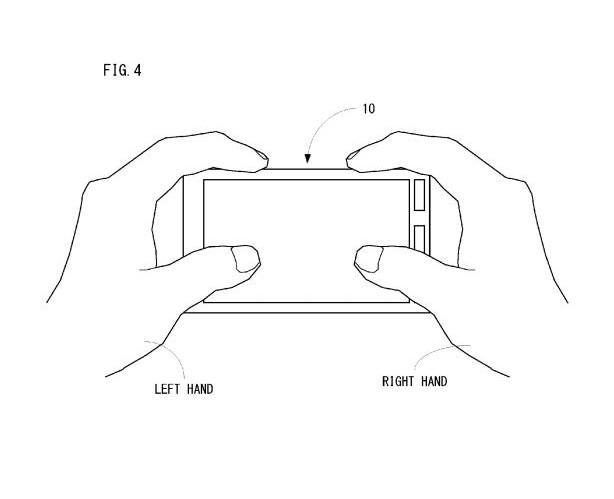 Un nouveau brevet Nintendo centré sur le son et les vibrations ...