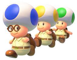 Test De Captain Toad Treasure Tracker Switch Nintendo
