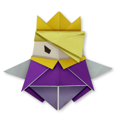 Test de Paper Mario : The Origami King - Nintendo-Master