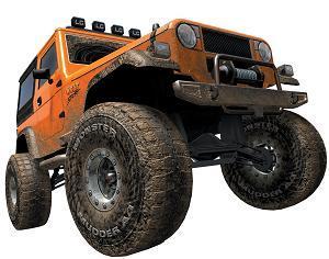 [Test] Heatseeker + Ecxtite Truck A-1171900458