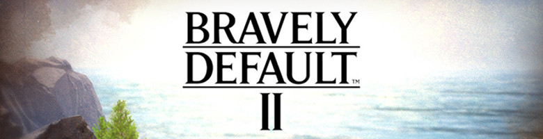 Image Test de <b>Bravely Default II</b>