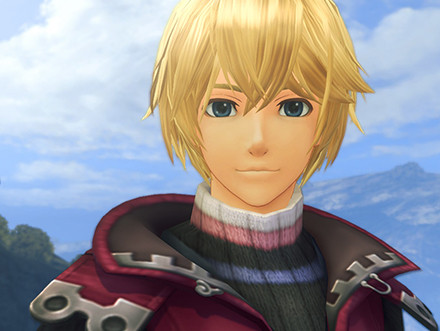 Image Test de <b>Xenoblade Chronicles : Definitive Edition</b>