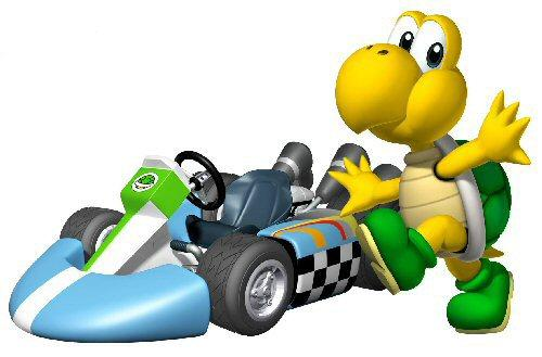 nouveaux artworks pour mario kart wii nintendo wii nintendo master. Black Bedroom Furniture Sets. Home Design Ideas