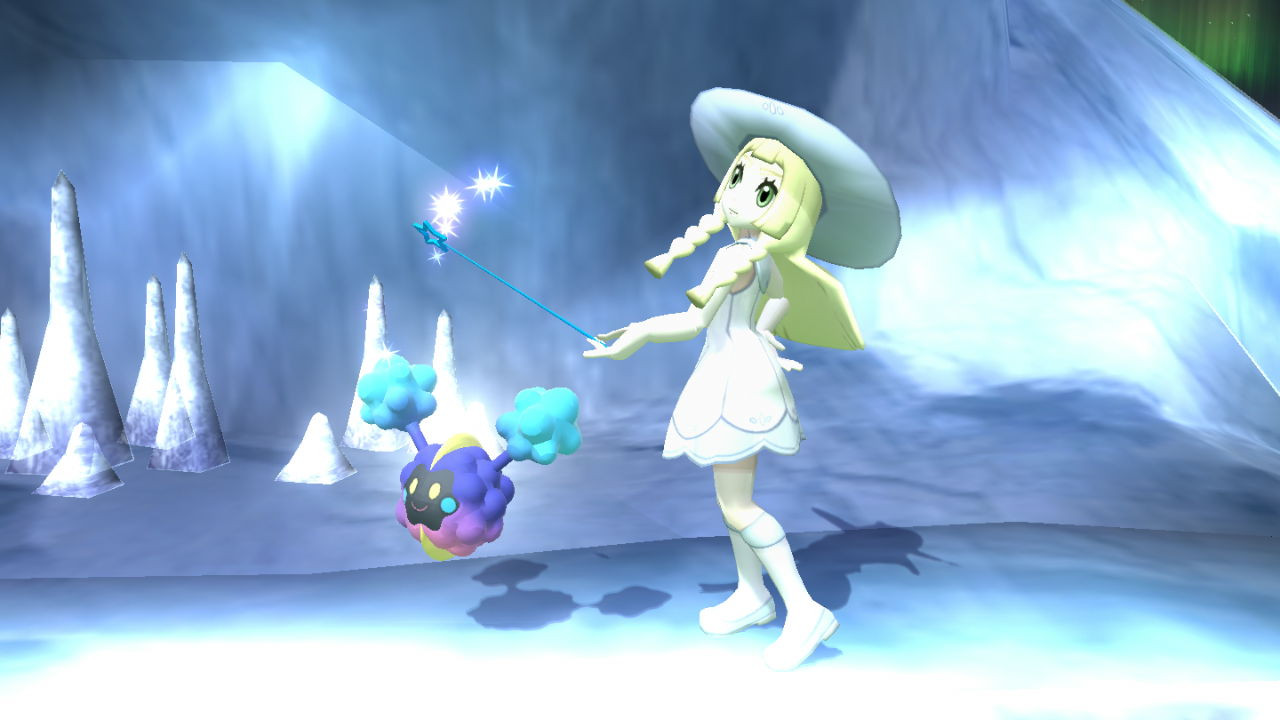how to get rock smash in pokemon x