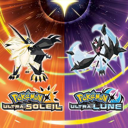 """Résultat de recherche d'images pour """"pokemon ultra lune cover"""""""