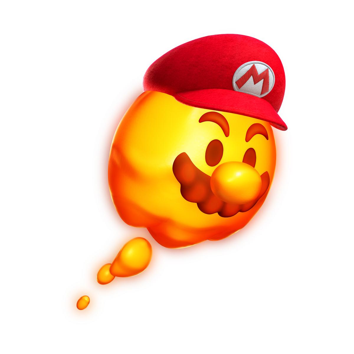 Super Mario Odyssey Mario Joue Les Transformistes