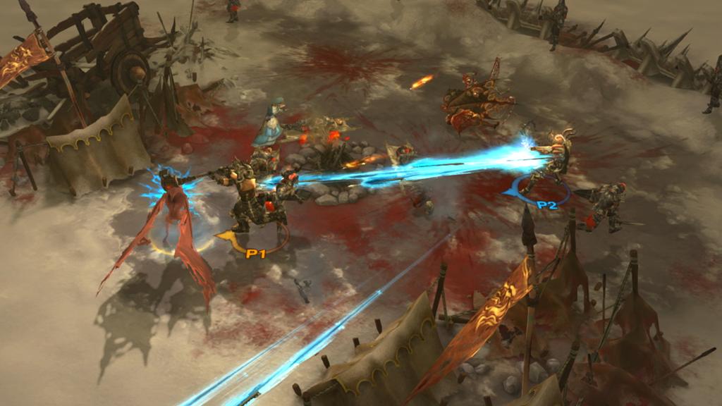 Diablo III : Eternal Collection officiellement annoncé sur ...