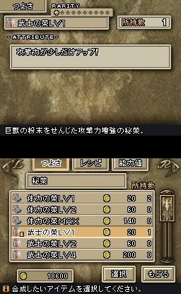 [DS] Blood of Bahamut 1246275723