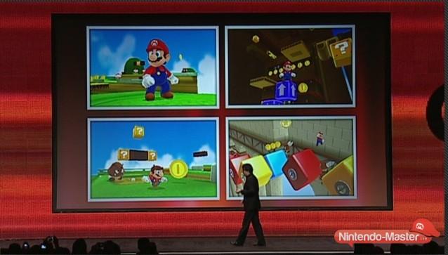[3DS] Nintendo : SUPER MARIO LAND 3D 1299089446