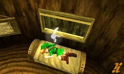 [3DS] : THE LEGEND OF ZELDA : OCARINA OF TIME de Nintendo - Page 6 1307867798