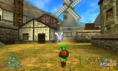 [3DS] : THE LEGEND OF ZELDA : OCARINA OF TIME de Nintendo - Page 6 1307867823