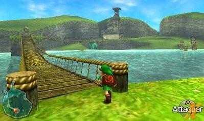 [3DS] : THE LEGEND OF ZELDA : OCARINA OF TIME de Nintendo - Page 6 1307867832