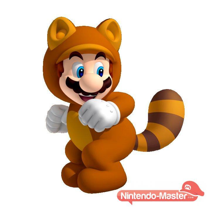 [3DS] Nintendo : SUPER MARIO LAND 3D 1308128213