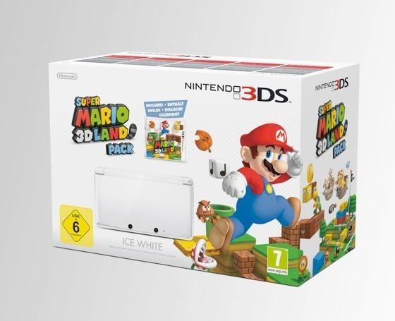 [3DS] Nintendo : SUPER MARIO LAND 3D - Page 2 1319540116