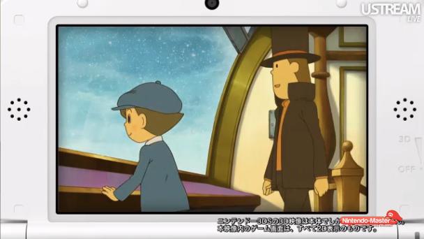 [Nintendo Direct du 29/08/12] Professeur Layton 6 a un titre ! Images, Vidéos et Infos 13462403172