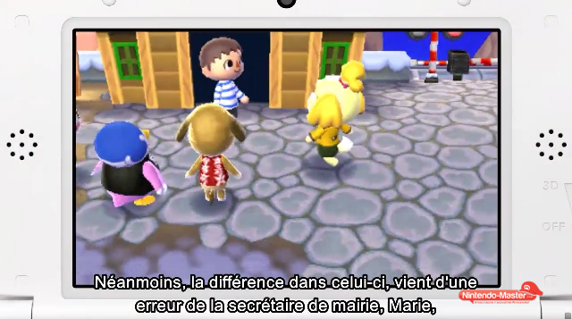 Animal Crossing : New Leaf en France le 14 Juin  - Page 27 13608535800