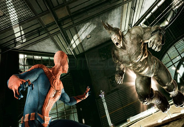 The Amazing Spider-Man : Edition Ultimate tisse une toile d'images
