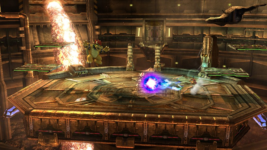 Super Smash Bros Wii U/3DS - Page 2 1376991038