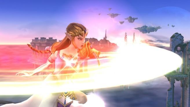 Super Smash Bros Wii U/3DS - Page 5 1389094446