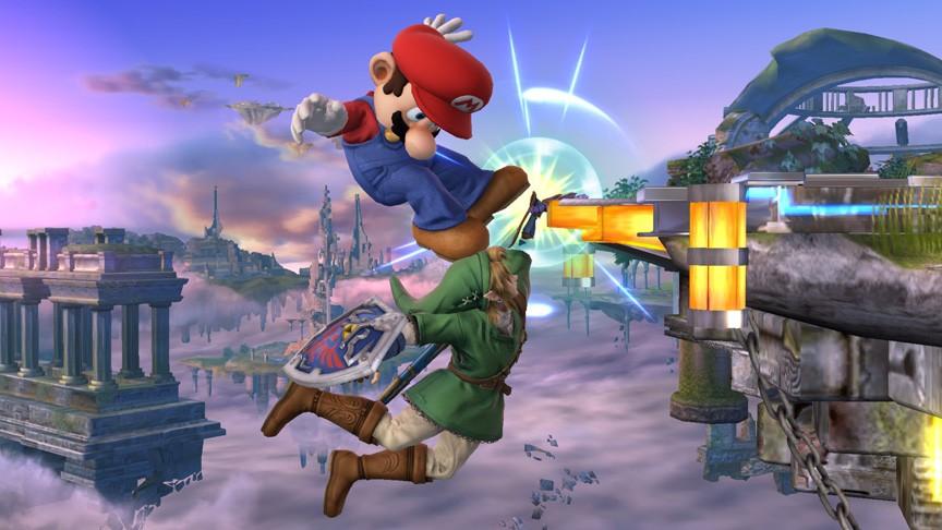 Super Smash Bros Wii U/3DS - Page 5 1390393926