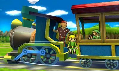 Super Smash Bros Wii U/3DS - Page 5 1390558555