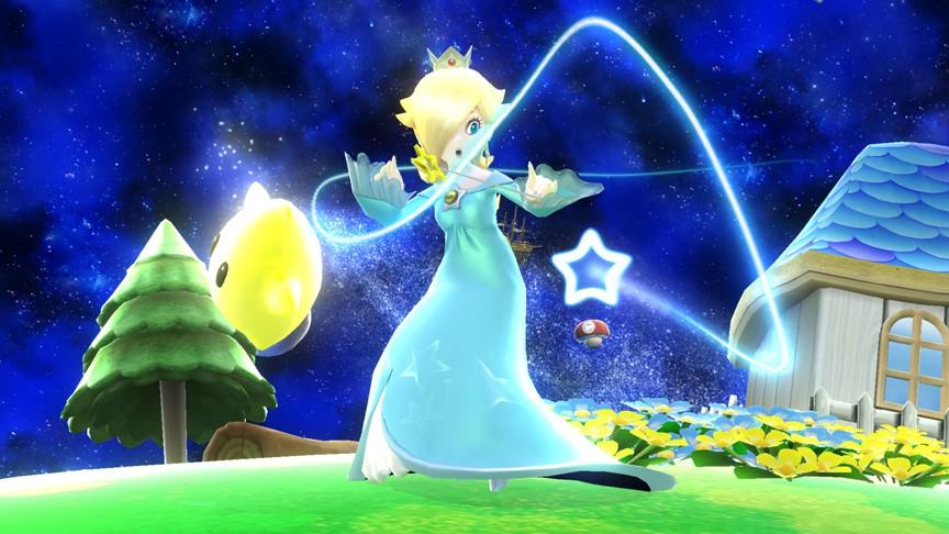 Super Smash Bros Wii U/3DS - Page 5 1390826520