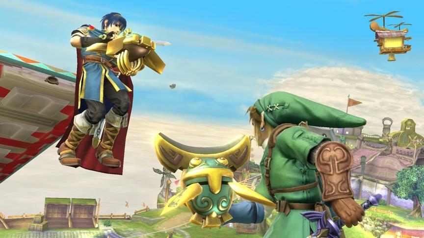Super Smash Bros Wii U/3DS - Page 5 1390905200